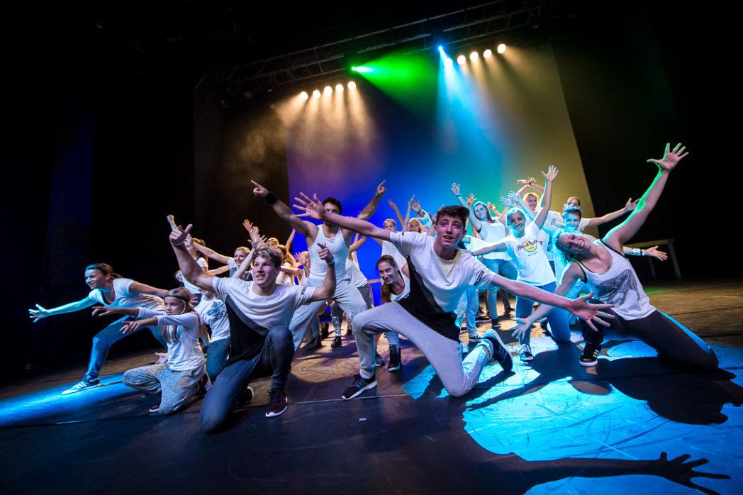 Streetdancecenter – Show 2018